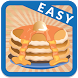 Pancake Recipe by DNK MEDIA