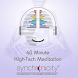 60 Minute High-Tech Meditation by Synchronicity Foundation