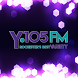 Y105 - Rochester's Best Variety - Rochester (KYBA) by Townsquare Media, Inc.