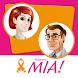 Mamma Mia! Arzt-Patienten-Kom by mattheis. werbeagentur gmbh