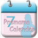 Premama Calendar Free by GalleryApp