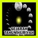 SEJARAH TAHUN HIJRIYAH by White Bethy