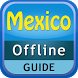 Mexico City Offline Guide by VoyagerItS