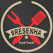Resenha Food Truck by Delivoro / Gourmex
