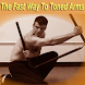 The Fast Way To Toned Arms by Allan Ondash