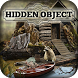 Hidden Object - Mystery Island by Awesome Casual Games