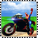 Super Spider Moto Bike Stunts