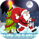 Santa Claus Christmas Runner by PlayWithUs Apps