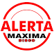 ALERTA MAXIMA DISCO by TripleAPP