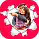 Romantique cadres Amour by Devans