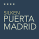 Hotel Silken Puerta Madrid.