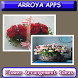 Flower Arrangement Ideas by Arroya Apps