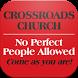 Crossroads Church by Custom Church Apps