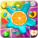 Fruits garden legend by Giga Games Production