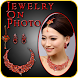 Bridal Jewelry On Photo by Mast Android Scanners