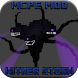 Wither Storm Mod for MCPE by Max apps studio