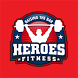 Heroes Fitness Texas