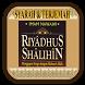 Riyadhus Shalihin Lengkap by TuriPutihStudio