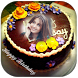 Birthday Cake Photo Frame by Real App Developer