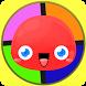 Match the Color Wheel by Rebirth Games Studio, LLC