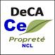DECA CE PROPRETE by Sikiwis