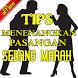 Tips Menenangkan Pasangan Sedang Marah by Anak Soleh