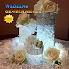 Wedding Centerpieces by byearlina