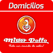MISTER POLLO DOMICILIOS by Restaurantes Mister Pollo Pasto