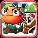 Fly of Vegetable by APJP