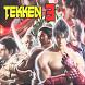 New Tekken 3 Cheat by Mbalelo