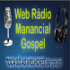 Web Rádio Manancial Gospel by BRLOGIC