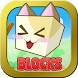Unblock the Angry Blocks Free by Red Tofu