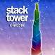 Stack Tower Classic by AERO STUDIO