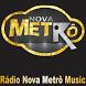Rádio Nova Metrô by MobisApp Brasil