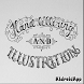 Hand Lettering Ideas by kidroidapp