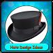 Hats Design Ideas by KVM apps