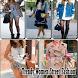 Trendy Women Street Fashion by siojan