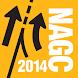 NAGC 2014 by cadmiumCD