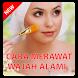 Cara Merawat Wajah Alami by One Eyes Corp