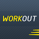 Gym Workout Trainer & Tracker by Fitness22