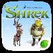 GO Keyboard Shrek Sticker by GO Keyboard Dev Team