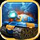 King of Tanks by Storm Eye Battle City Studio
