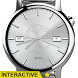Executive Platinum Watch Face by osthoro
