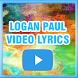 LOGAN PAUL Video Lyrics by Qram Studios