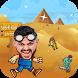 Super Ramez Runner by Fattan Dev