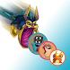 Slugs: Dark Terra by Target Games Pro