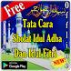 Tata Cara Sholat Idul Adha Dan Idul Fitri by Ikatan Paranormal Cirebon ( IPC )