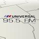 RADIO UNIVERSAL 95.5 by ShockMEDIA.com.ar