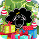 Betty Sheep Xmas Duo by Kids&Us English S.L.