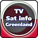 TV Sat Info Greenland by Saeed A. Khokhar